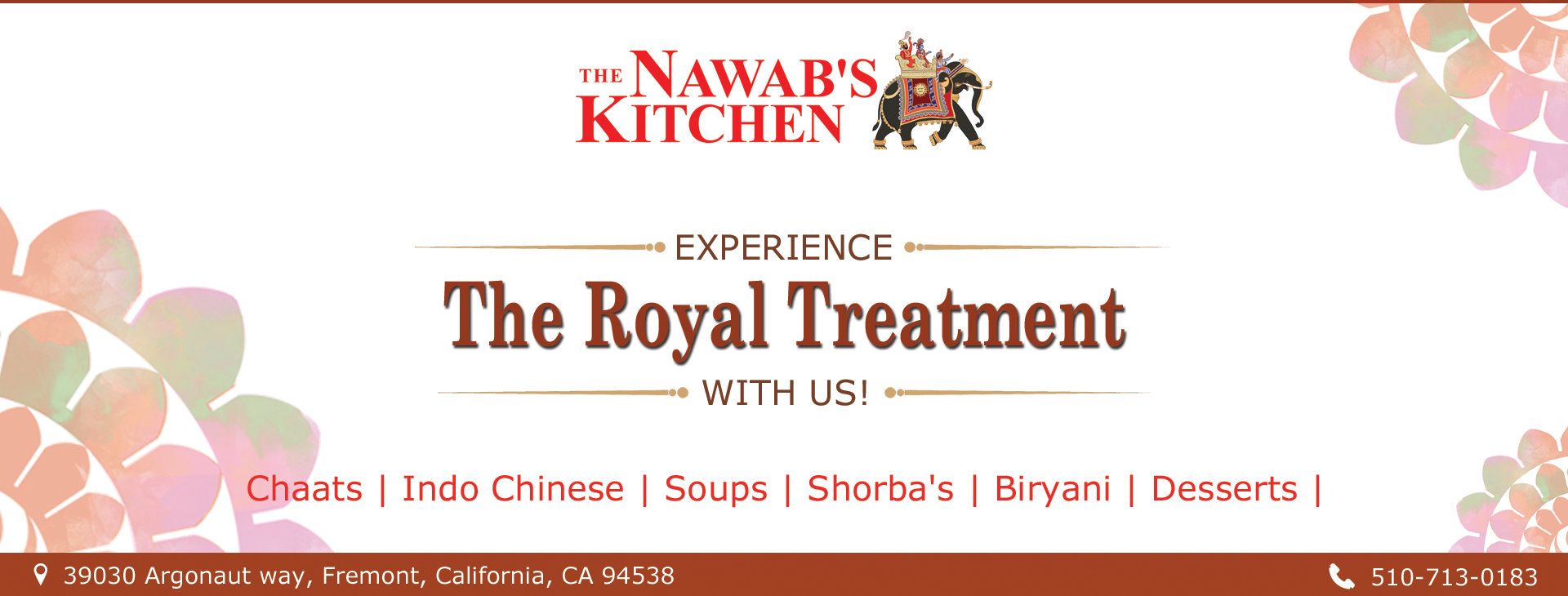 Best Awadhi Cuisine in Bay Area | The Nawab\'s Kitchen- Indian Restaurant